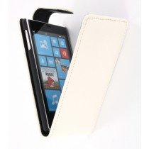 Flip case Nokia Lumia 720 wit