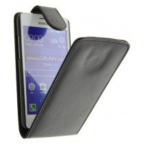 M-Supply Flip case Samsung Galaxy Core 2 G355 zwart