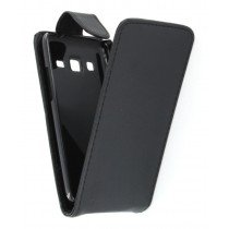 Flip case Samsung Galaxy Express 2 zwart