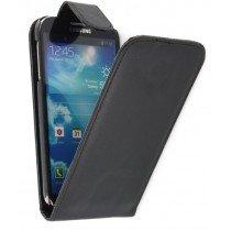 Flip case Samsung Galaxy S4 i9505 zwart
