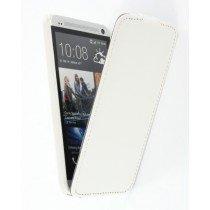 Flip case slim HTC One wit
