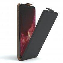 Flip cover Samsung Galaxy S9 zwart