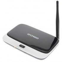 Full HD Android multimedia smart TV box