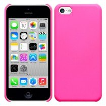 Hard case Apple iPhone 5C roze