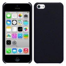 Hard case Apple iPhone 5C zwart