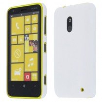 Hard case Nokia Lumia 620 wit