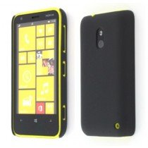 Hard case Nokia Lumia 620 zwart
