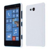 Hard case Nokia Lumia 820 wit