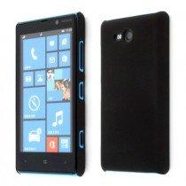 Hard case Nokia Lumia 820 zwart