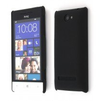 Hard case HTC 8S zwart