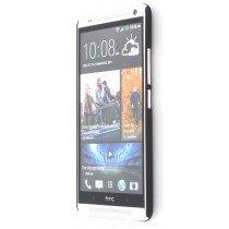 Hard case HTC One Max zwart