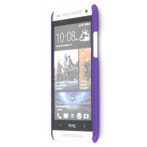 Hard case HTC One Mini paars