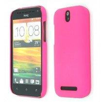 vHard case HTC One SV roze