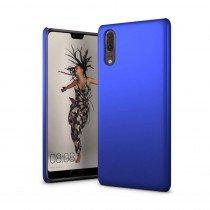 Hard case Huawei P20 blauw