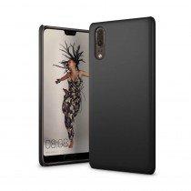 Hard case Huawei P20 zwart