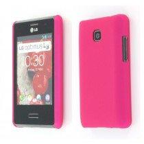 Hard case LG Optimus L3 II E430 roze
