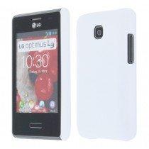 Hard case LG Optimus L3 II E430 wit