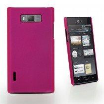 Hard case LG Optimus L7 P700 roze