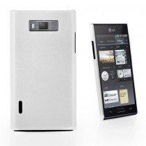 Hard case LG Optimus L7 P700 wit