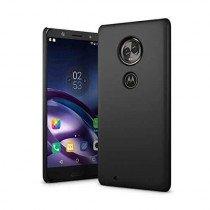 Hard case Motorola Moto G6 zwart
