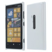 Hard case Nokia Lumia 920 transparant