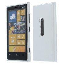 Hard case Nokia Lumia 920 transparant