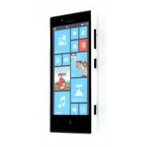 Hard case Nokia Lumia 720 transparant