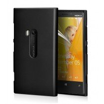 Hard case Nokia Lumia 920 zwart