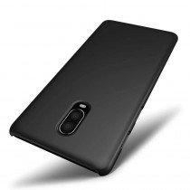 Hard case OnePlus 6T zwart