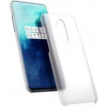 Hard case OnePlus 7T Pro transparant