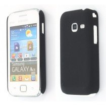 Hard case Samsung Galaxy Ace DuoS S6802 zwart