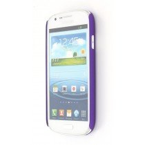 Hard case Samsung Galaxy Express i8730 paars