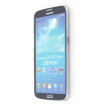 Hard case Samsung Galaxy Mega i9200 transparant