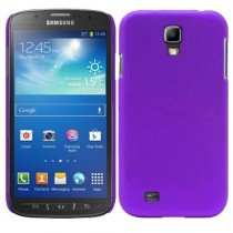 Hard case Samsung Galaxy S4 Active i9295 paars