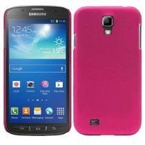 Hard case Samsung Galaxy S4 Active i9295 roze