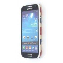 Hard case Samsung Galaxy S4 Mini i9195 UK vlag