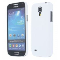 Hard case Samsung Galaxy S4 Mini i9195 wit