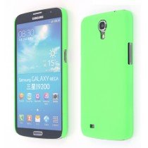 Hard case Samsung Galaxy Mega i9200 groen
