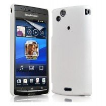 Hard case Sony Ericsson Xperia Arc / Arc S wit