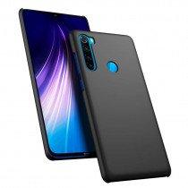 Hard case Xiaomi Redmi Note 8 zwart