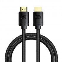 HDMI 2.1 kabel 48Gbps / 144Hz / 8K - 1 meter
