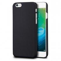 Hoesje Apple iPhone 6S hard case zwart