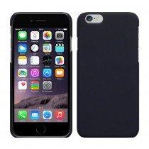Hoesje Apple iPhone 6S Plus hard case zwart