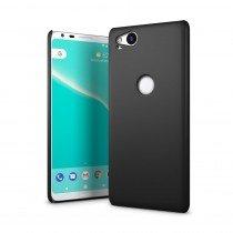Hoesje Google Pixel 2 hard case zwart