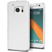 Hoesje HTC 10 hard case wit