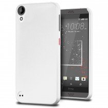 Hoesje HTC Desire 530 hard case wit
