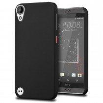Hoesje HTC Desire 530 hard case zwart