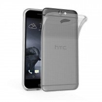 Hoesje HTC One A9 Flexi bumper - 0,3mm