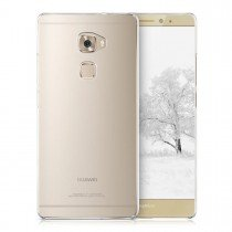 Hoesje Huawei Ascend Mate 7 hard case transparant