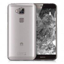 Hoesje Huawei G8 hard case transparant
